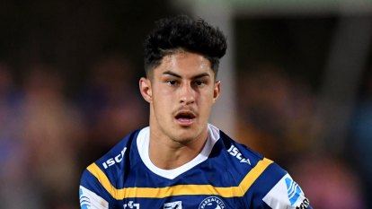 Eels up ante over Brown as NRL confirms probe into Warriors offer