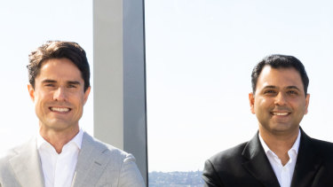 Amazon Prime Video's Tyler Bern and Hushidar Kharas are pushing the company's investment in local content to date as they spruik its upcoming shows.
