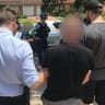 Four men arrested in alleged $2 million Sydney cocaine bust