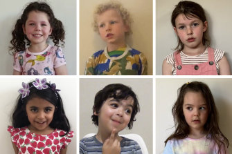 Ruby, Freddie, Isla, Maya, Quincy and Jemima share their experience of the COVID-19 pandemic.