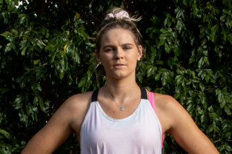 Shayna Jack has vowed to fight the doping charges against her.