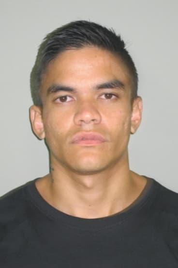 Ben Andrew Goreng was sentenced to 15 years jail.