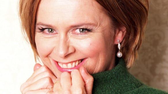The Cook's tale: Australian TV legend dead at age 61