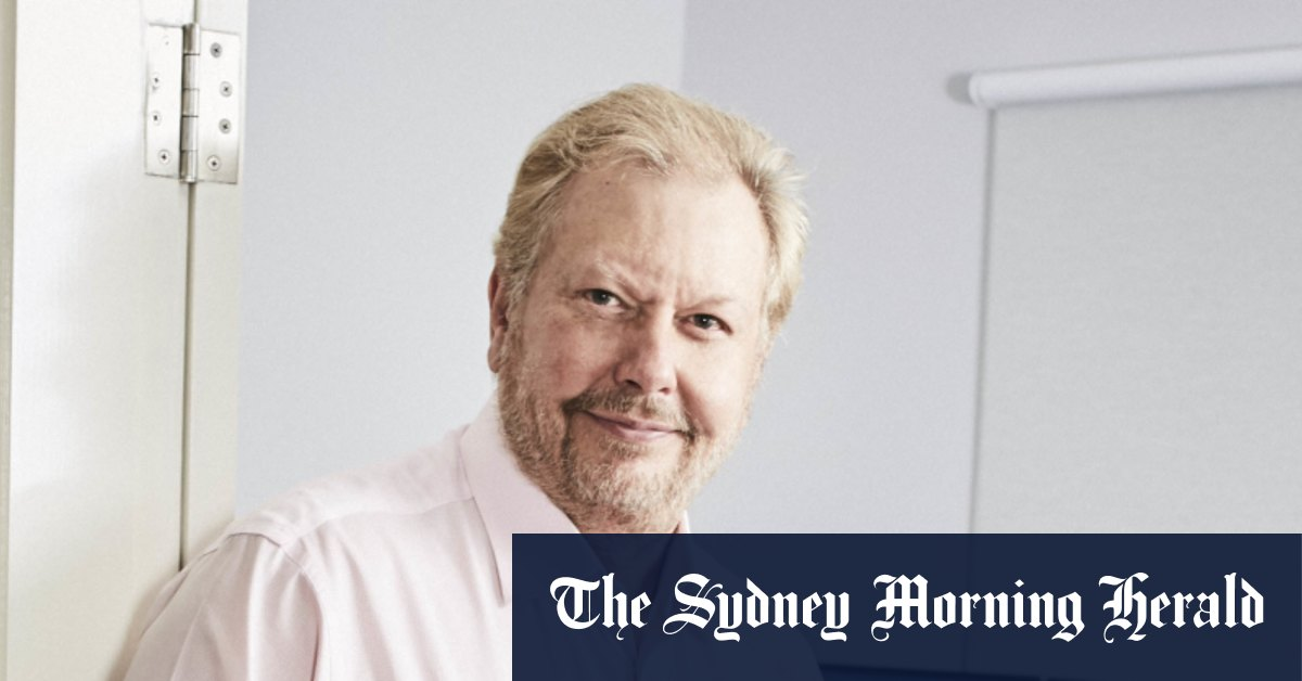 WiseTech boss buckles up for the new normal - Sydney Morning Herald