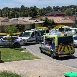 Woman dead, man arrested after violent incident inside Narre Warren South home