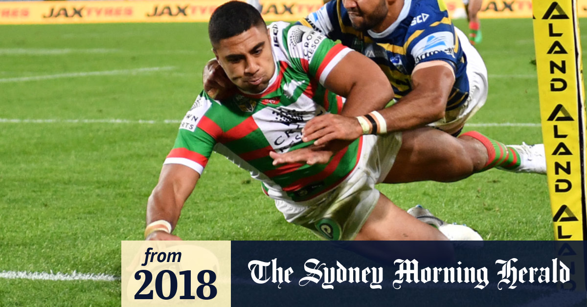 Rabbitohs Back To Full Strength For Tigers