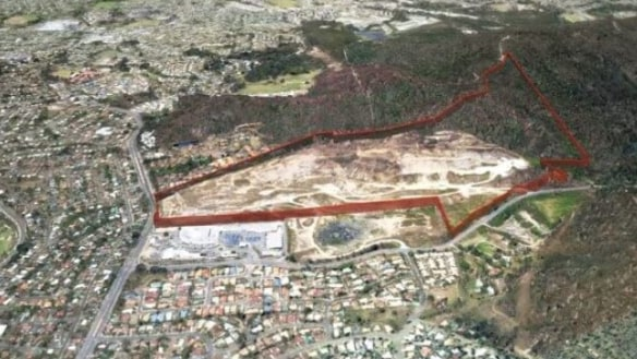 Redevelopment of Brisbane quarry site approved