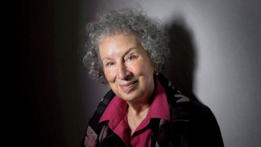 Author Margaret Atwood was one of the letter's signatories.