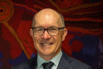 Australian Robert Floyd will begin his role heading the UN body in August.