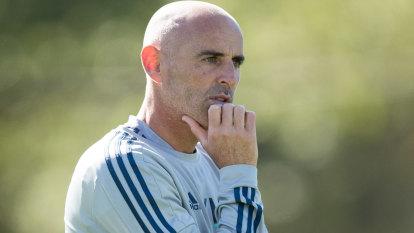 Muscat confirmed as new Yokohama Marinos manager