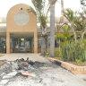 WA prisoner heard screams, broke himself out of burning unit during Greenough riot: report