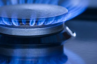 Cooking with gas contributes 12 per cent to childhood asthma, a Climate Council report has claimed.