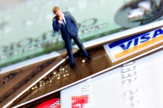 A balance transfer credit card allows you to pay zero per cent interest for a set period.