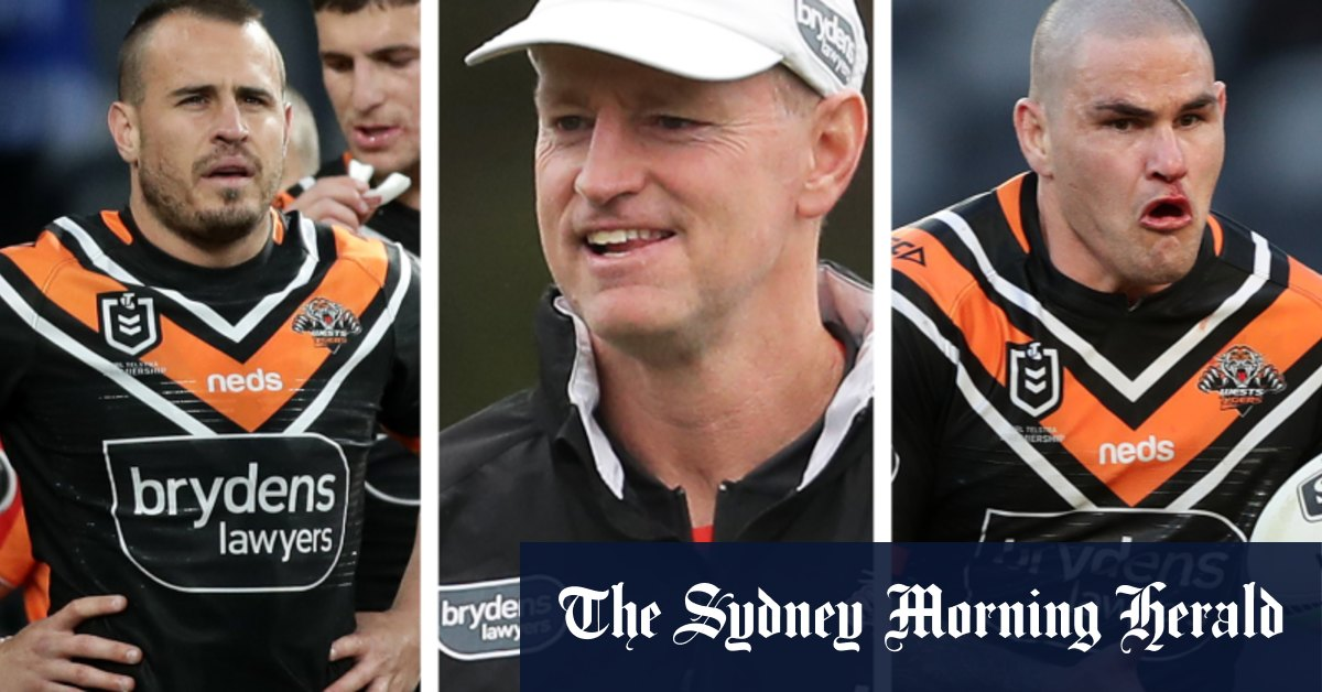 Tigers to re-sign Maguire but Reynolds Packer drama highlights issues – Sydney Morning Herald