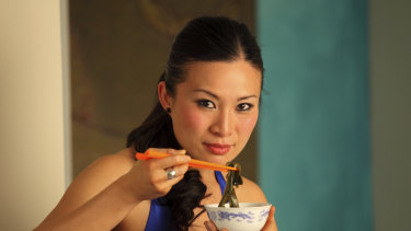 Poh Ling Yeow is a popular suggestion as potential host/judge.