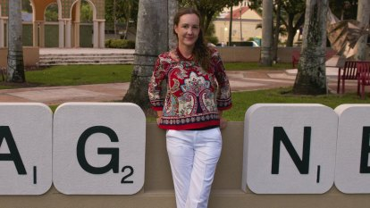 How Scrabble helped Emma escape the office cubicle and change her life