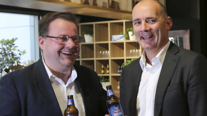 Pubs clinch state-wide renewable energy deal to cut electricity bills