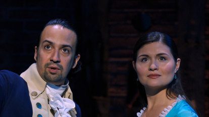 Hamilton has arrived on Disney+, but should you watch it?