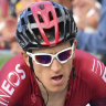 Team Ineos happy with Tour's first 10 days