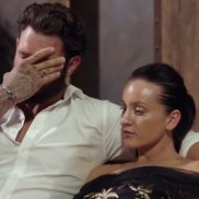 MAFS history repeats itself as Sam and Ines affair hits a rough patch