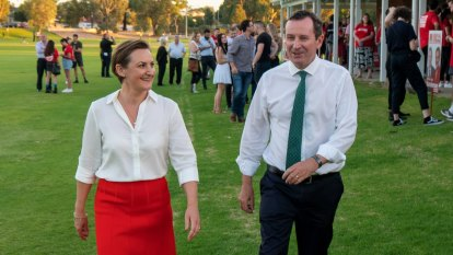 Green groups charged up over new WA climate action minister
