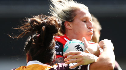 Dragons to chance their arm in must-win Warriors clash