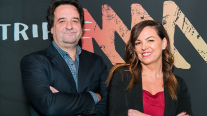 Jane Kennedy quits Triple M drive show with Mick Molloy
