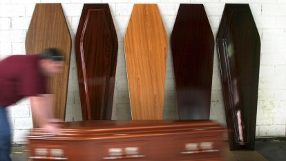Funeral industry 'cashing in on confusion': Choice