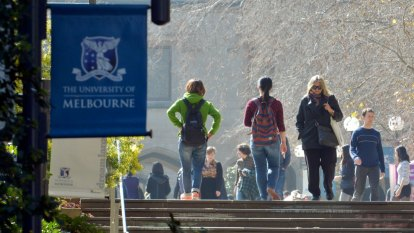 University of Melbourne policy sets limits to free speech on campus