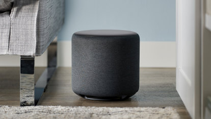 Amazon's Echo Sub adds bass, if not depth, to your smart speaker sound