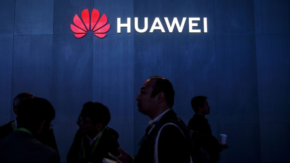 How Huawei wooed Europe with sponsorships, investments and promises