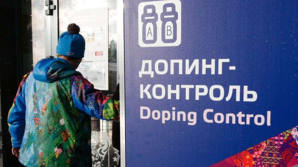 WADA had 'failure of leadership' on Russian doping, ASADA boss says