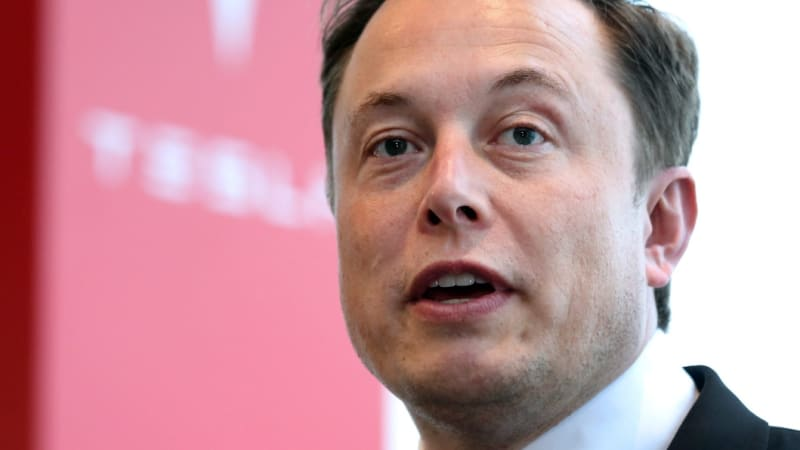 'Sounds like a bargain': Elon Musk quotes to build tunnel through Blue Mountains