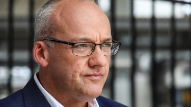 "Opposition Leader Luke Foley apologised and said he ""will not use that phrase again""."