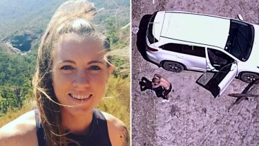 Police officer and Fremantle Dockers AFLW recruit Ann McMahon was hit by a stolen car on Christmas Eve.