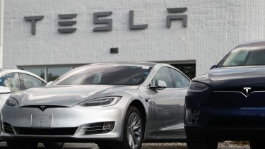 The more cars Tesla made, the more excited the lithium bulls became.