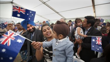 Australia is one of the world's most vibrant and tolerant multiracial and multiethnic societies.