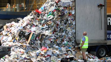 The courts on Wednesday gave SKM Recycling a lifeline to sort out its debts.