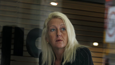 Nicola Gobbo in April 2008.
