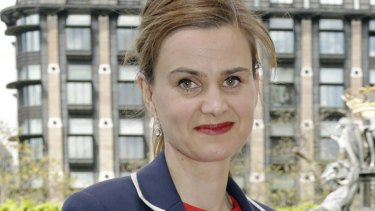 British MP Jo Cox was shot and stabbed  in Birstall, West Yorkshire, England.