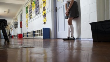 The ability to manage student behaviour was identified by students and parents as the major problem for Queensland classrooms in 2019.