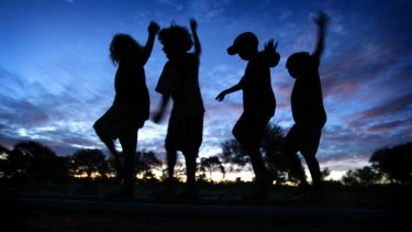 Indigenous children continue to be over-represented in deaths by accidental injury statistics.