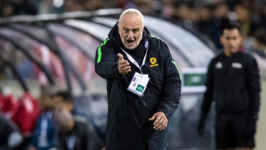 Graham Arnold is facing some difficult decisions with the Socceroos schedule set to change.