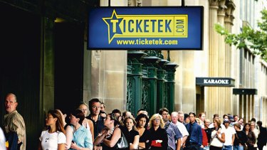 TEG, the owner of Ticketek, has been acquired in a reported $1.3 billion deal.