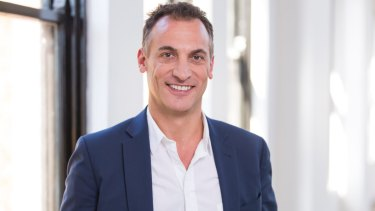 Former Domain Group chief executive Antony Catalano has secured himself a new role.