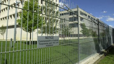 The Australian Signals Directorate.