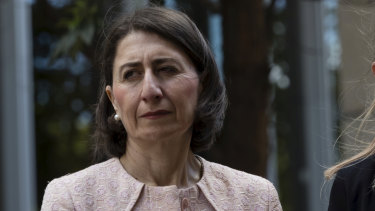 "Premier Gladys Berejiklian says there is ""no doubt there are teething challenges"" at the hospital."