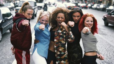 Scary Spice Mel B has revealed she slept with Ginger Spice Geri Halliwell in the early '90s.