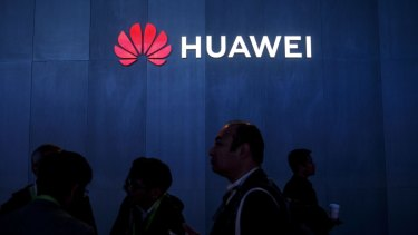 Huawei plans to unveil new handsets at MWC in Barcelona.