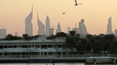 The United Arab Emirates hired former US spooks to run a spy operation that targeted US journalists.